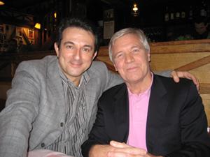 Avec Bruno MASURE