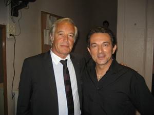Avec François REBSAMEN