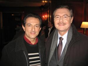 Avec Jean MALLOT