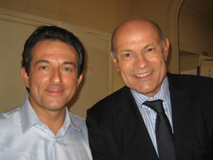 Avec Jean-Marie LE GUEN
