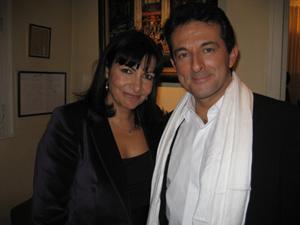 Avec Anne HIDALGO