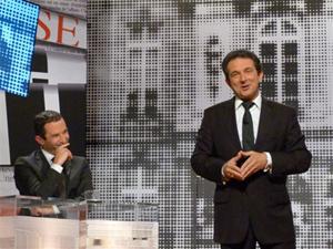 Avec Benoit HAMON