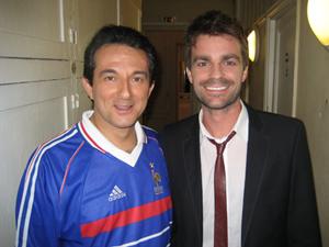 Avec Bruno JULLIARD