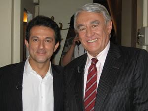 Avec Claude GOASGUEN