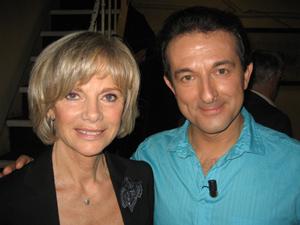 Avec Elisabeth GUIGOU