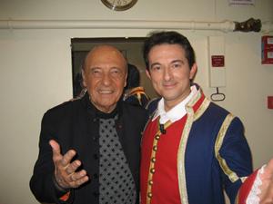 Avec Jacques SEGUELA