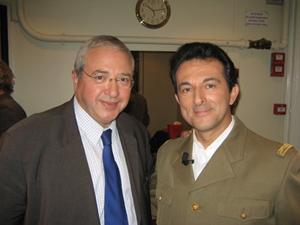Avec Jean-Paul HUCHON