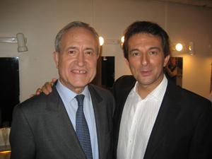 Avec Jean TIBERI