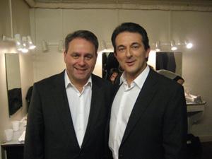 Avec Xavier BERTRAND